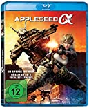 Appleseed - Alpha