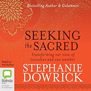 Seeking the Sacred Audiobook
