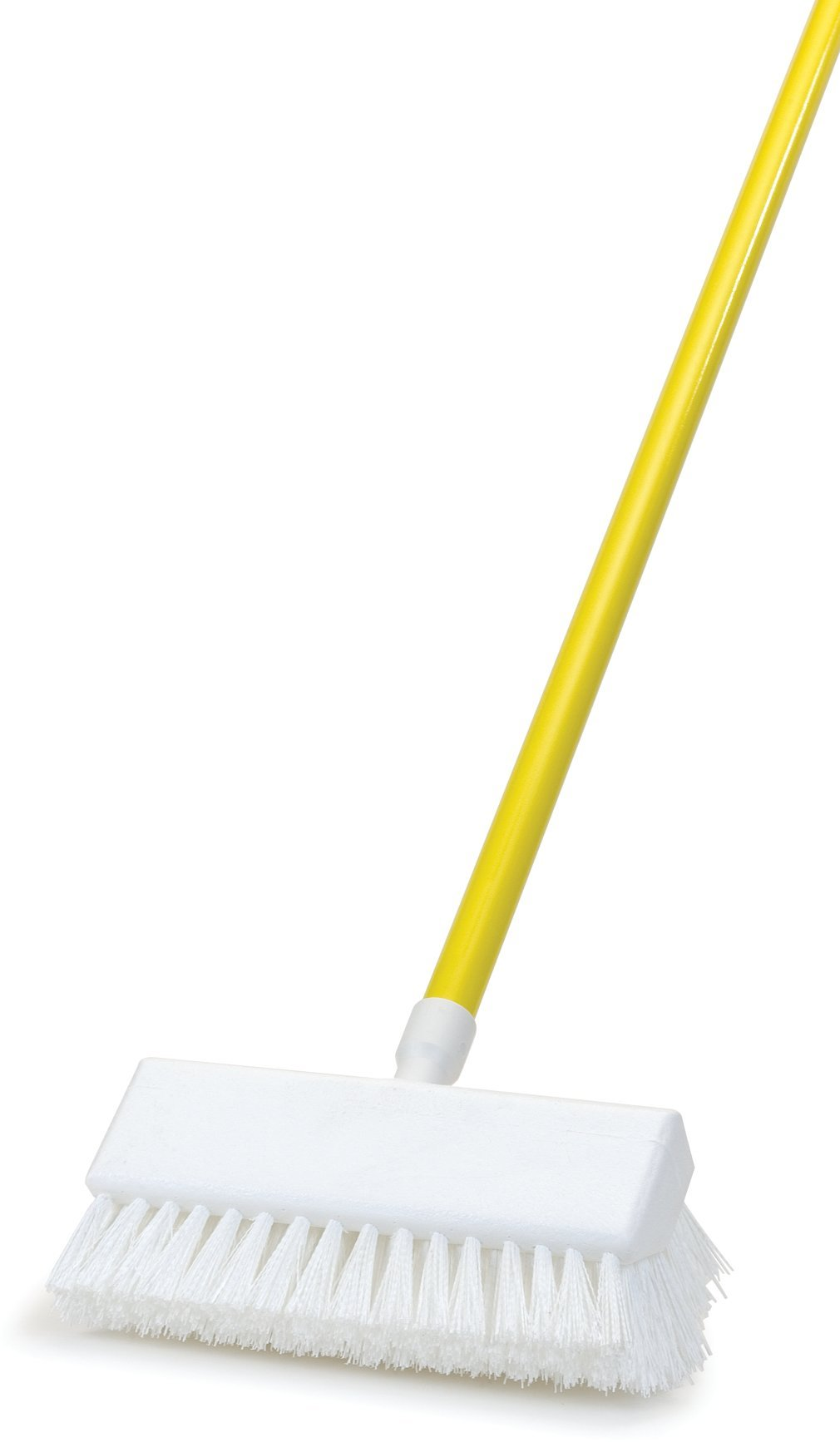 Carlisle 4022504 Sparta Commercial Fiberglass Handle with Self-Locking Flex-Tip, 60'', Yellow (Pack of 12) by Carlisle (Image #9)