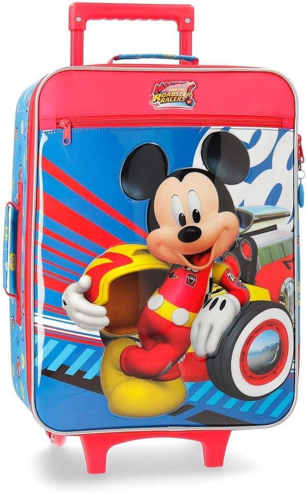 Maleta de cabina Mickey World
