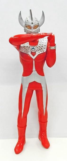 【ウルトラマンタロウ/ソフビ/フィギュア】 【ウルトラマンタロウa】 DXウルトラマンシリーズ ビッグサイズソフビフィギュア全長38cm