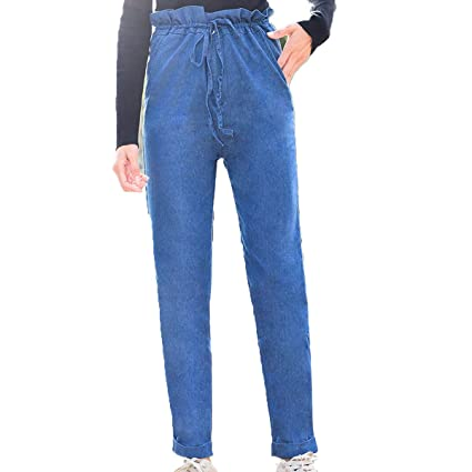 Mujer Vaqueros Slim, Skinny Pantalones Jeans2048 Stretch ...