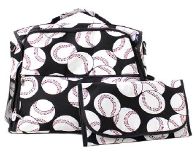 Amazon.com: Baseball Diaper Bag Backpack Personalized Baseball Backpack Diaper Bag: Handmade