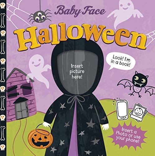 Halloween (Baby Face) ()