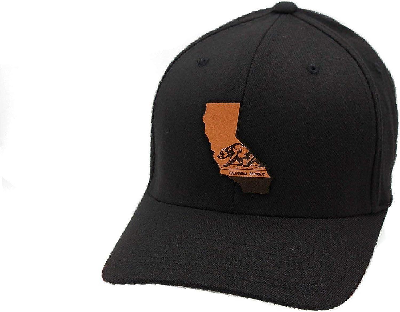 California Republic Flex Fit
