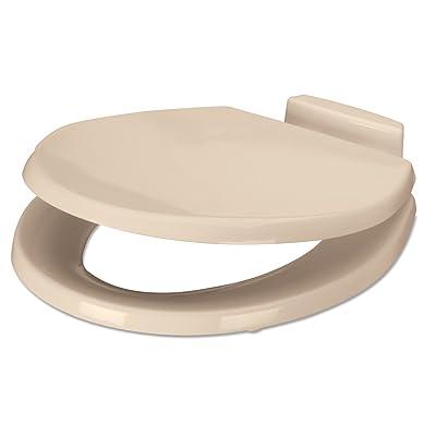 Dometic 385311940 Toilet Seat, Bone: Automotive
