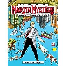 Martin Mystère 7