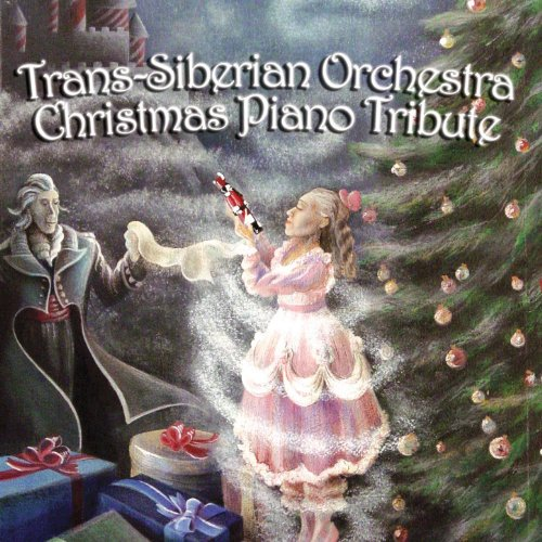 Trans-siberian Orchestra Christmas Piano Tribute by Piano Tribute Players on Amazon Music ...