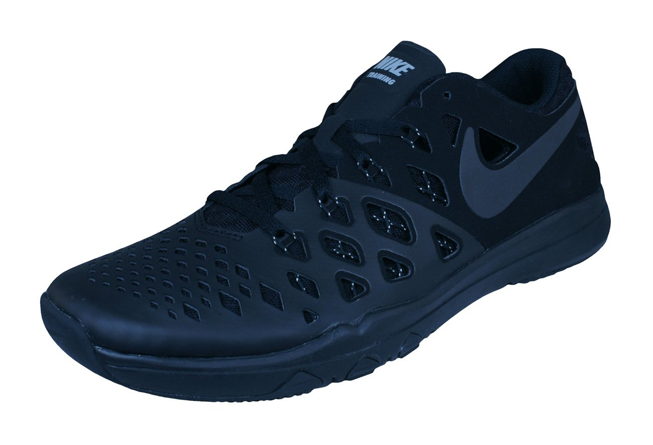 NIKE Men's Train Speed D(M) 4 Running Shoe B01M3O93IN 9 D(M) Speed US|Black 8e173e