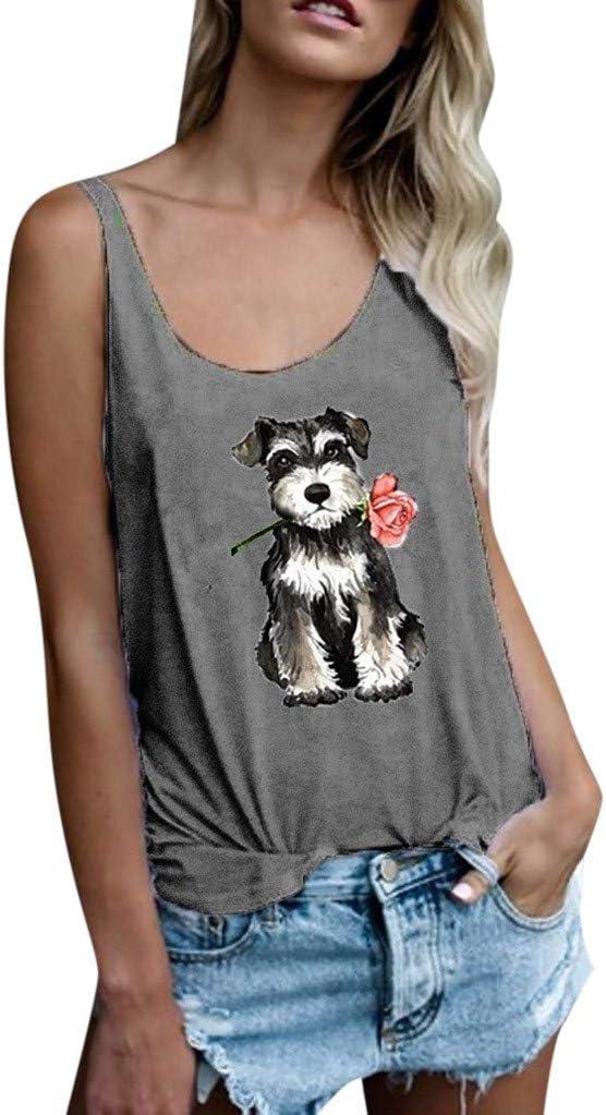 Lotus.Flower blusa informal para mujer, con estampado de rosas y sin mangas, suelta: Amazon.es: Juguetes y juegos