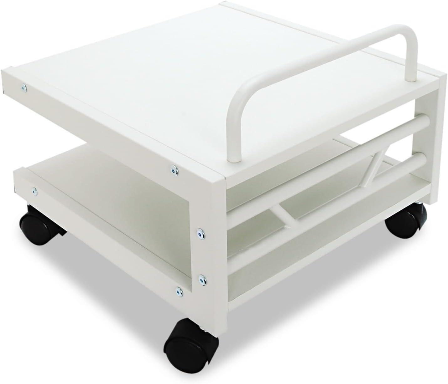 Impresora láser soporte – LAMINADO plástico negro blanco soporte ...