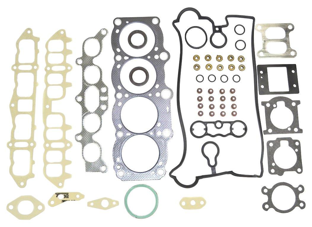 3SGTE ITM Engine Components 09-11589 Cylinder Head Gasket Set for 1991-1993 Toyota 2.0L L4 Celica MR2