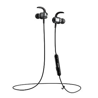 Review Bluetooth Headphones, Otium Magnetic
