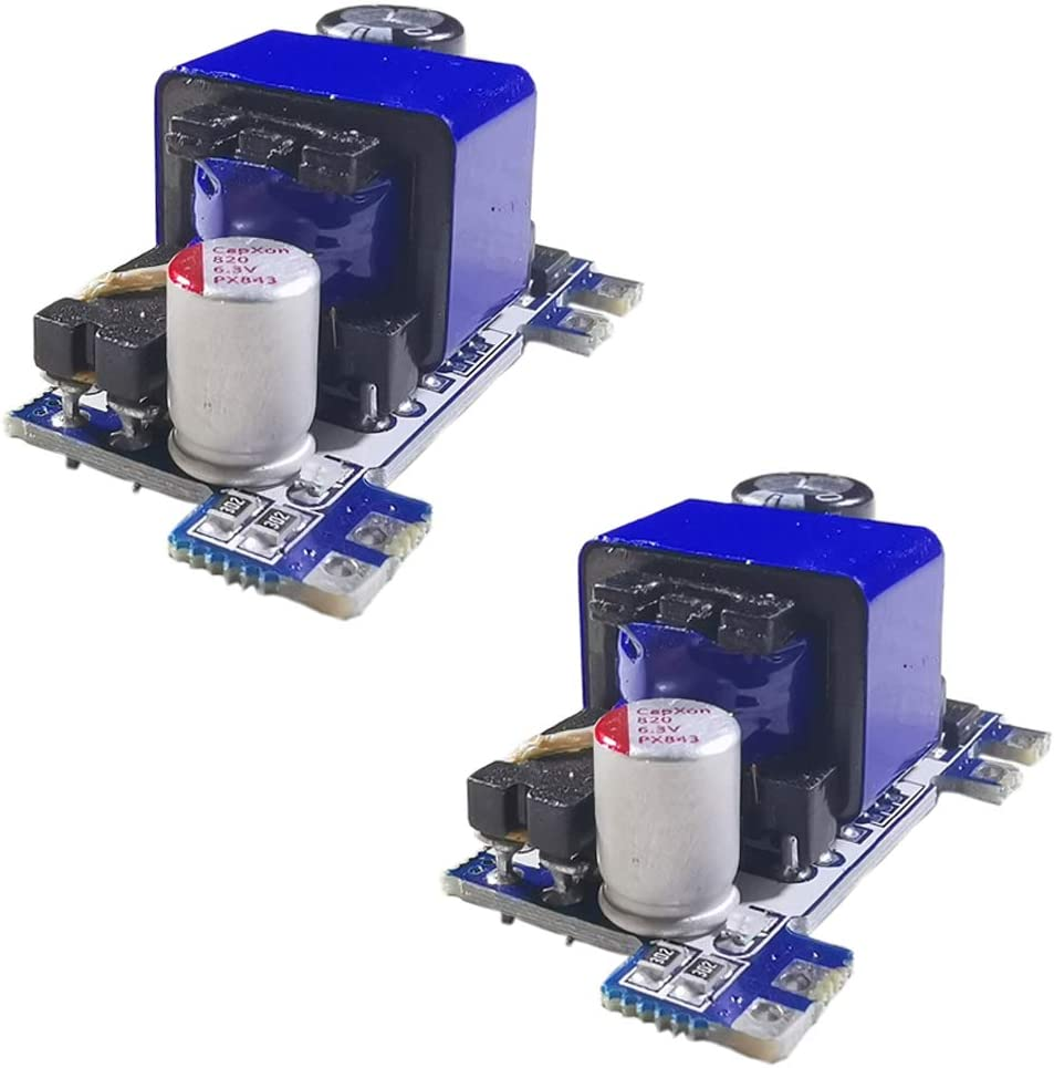 AC-DC Converter 110V 220V to 5V 2A Voltage Regulator Switching Power Supply