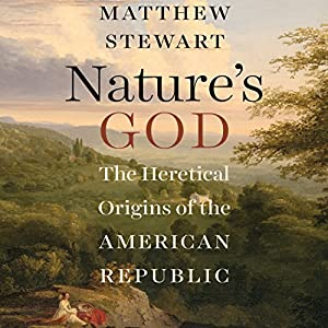 Nature's God Audiobook