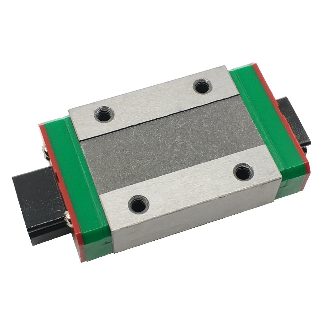 ReliaBot MGN12C Carriage Block for MR12 MGN12 12mm Linear Rail Guide