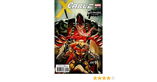 CABLE #5 9//27//17