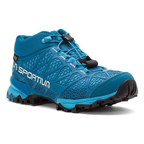 1740a829384 La Sportiva Women's Synthesis Mid GTX Hiking Shoe