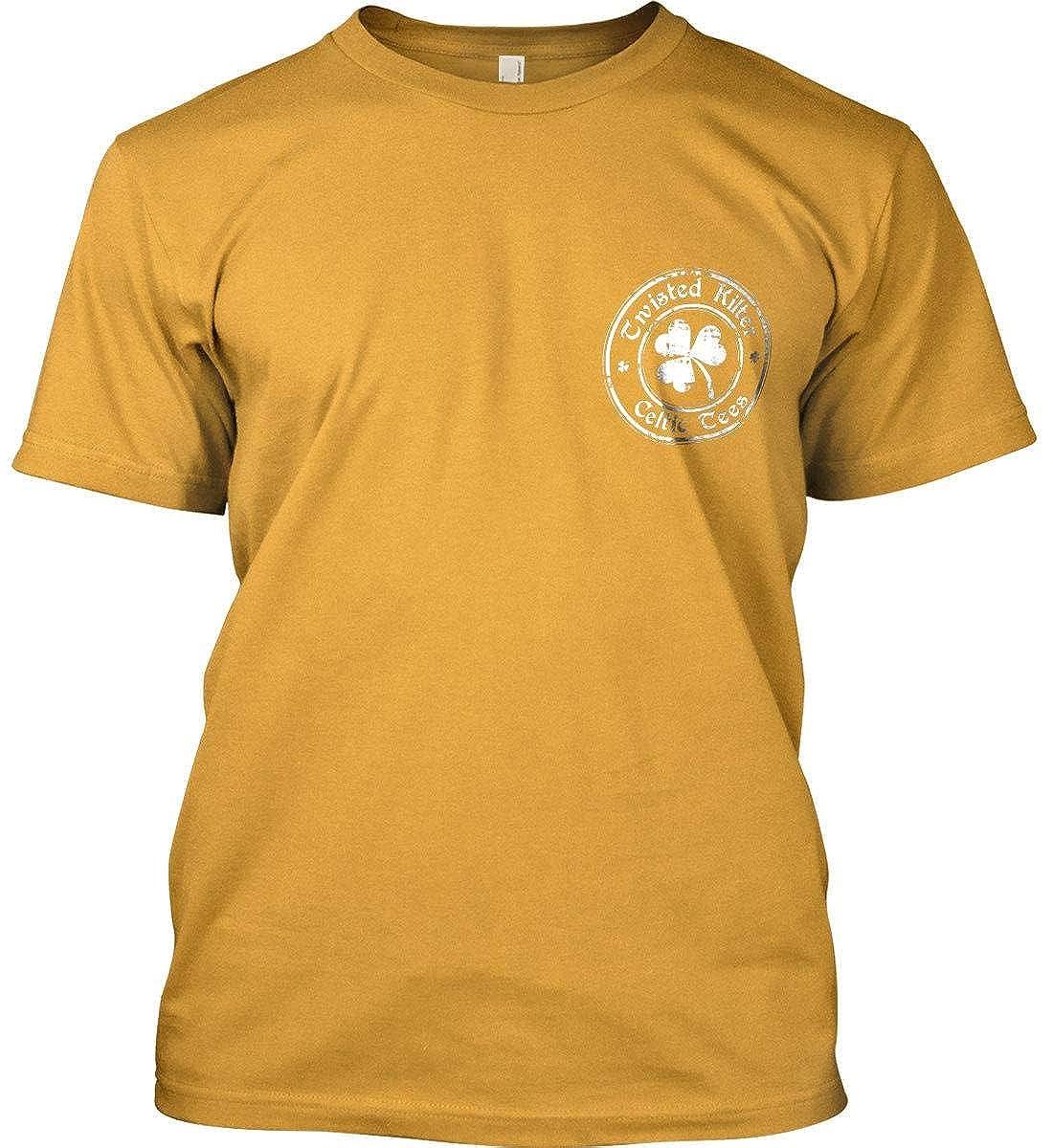 The Taranis Celtic T-Shirt Sons Of Liberty Twisted Kilter Tees: Celtic Tribal Design Gilda.