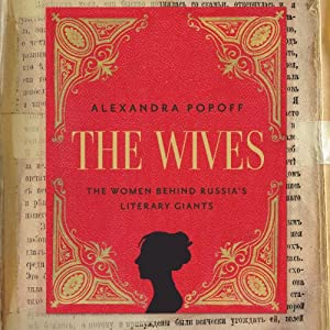 The Wives Audiobook