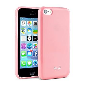 coque silicone iphone 5 c