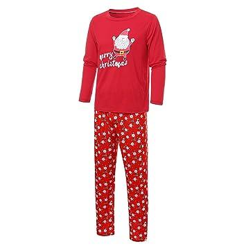 6b6b648612 Rosennie Matching Family Pajamas