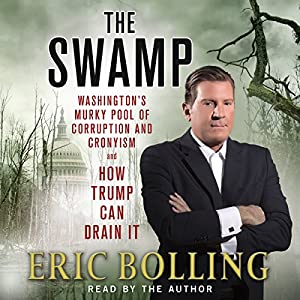 The Swamp Audiobook