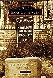 Texas Gunslingers, Bill O'Neal, 1467132713