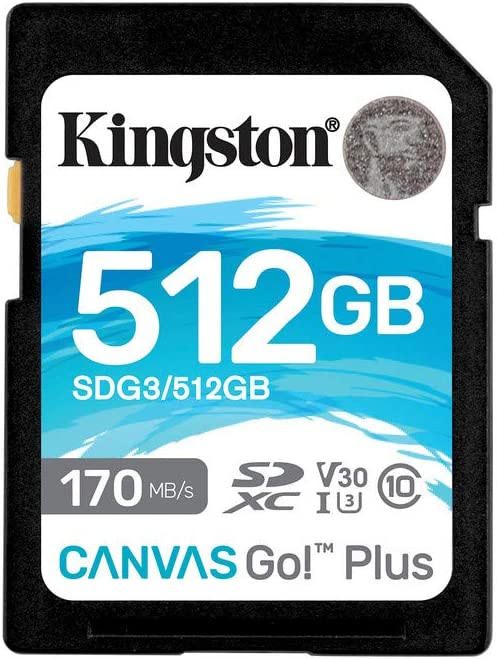 SDCS2//32GBET Adapter/ with Frustration Free Packaging Kingston 32GB microSDHC Canvas Select Plus 100MB//s Read A1 Class10 UHS-I Memory Card