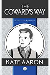 The Coward's Way (Puddledown Mysteries) (Volume 2) Paperback