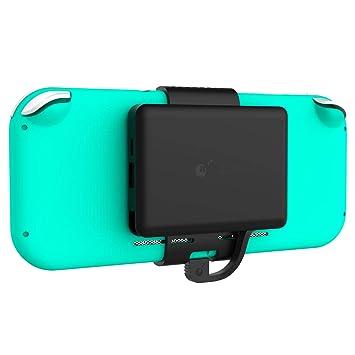 GuliKit Bateria Externa 5000mAh Power Bank para Nintendo ...
