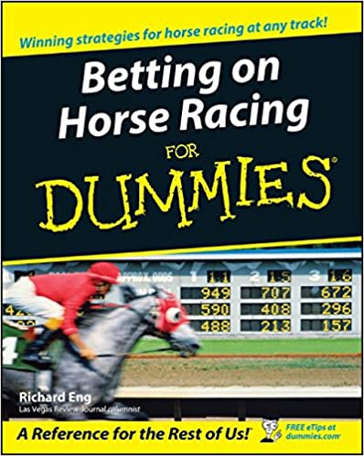 Horse Racing For Dummies