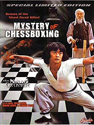 Mystery Of Chessboxing