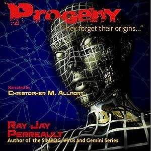 Progeny Audiobook