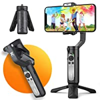 Deals on Hohem 3-Axis Gimbal Stabilizer for iPhone