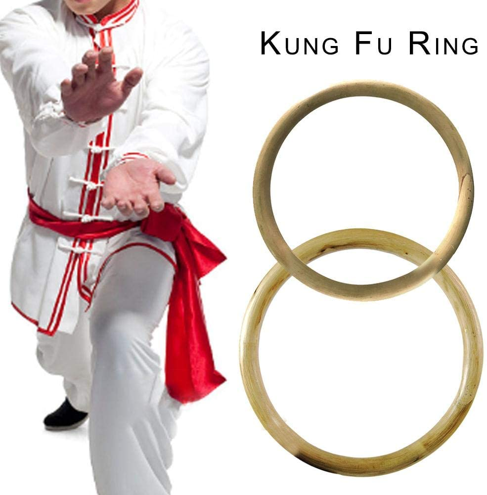 Deluxe Wing Chun Training Wall Sandbag Ring Bamboo Rattan//Stainless Ring Fitness Boxing Yongchun Sticky Hand Pierna Entrenamiento De Fabulous su-xuri Anillo De Rat/án De Entrenamiento De Wing Chun