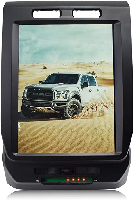 OEM REPLACEMENT LCD TOUCH SCREEN FORD F150-F450