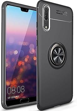 WATACHE Funda Huawei P20 Pro,Kickstand Giratorio 360 Degree ...