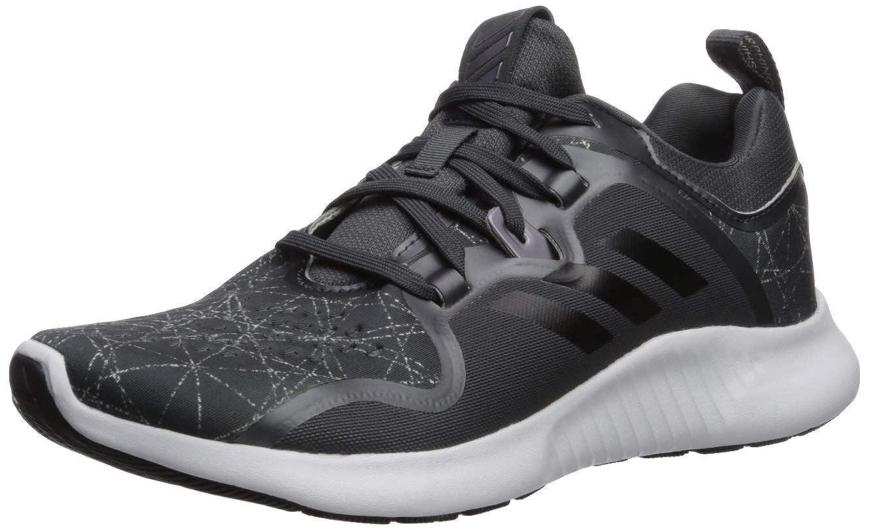 Grey Black White Adidas Womens Edgebounce Running shoes
