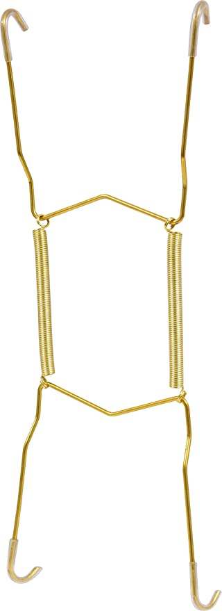 Hillman 122056 11-Inch to 18-Inch Plate Hanger