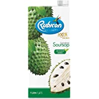 Rubicon Soursop Guanabana No Added Sugar Juice Drink - 1Litre