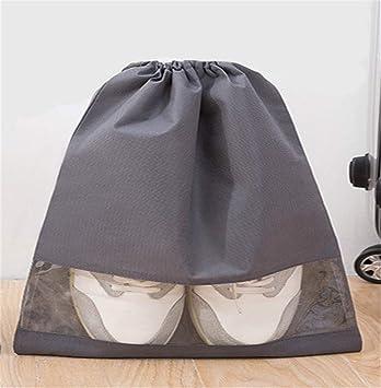 Amazon.com: Transser – 10 bolsas de zapatos de viaje ...