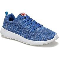 Dunlop 718727m67z Mavi Erkek Ayakkabı