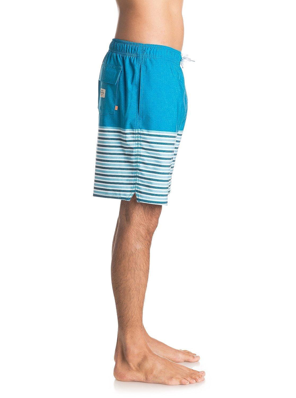 Quiksilver Waterman Breezy Stripe 18