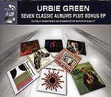 7 Classic Albums - Urbie Green