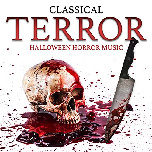 Classical Terror: Halloween Horror Music]()