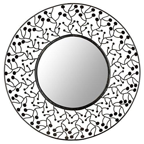 Safavieh Home Collection Tree of Life Mirror, Bronze