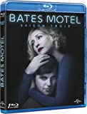 Bates Motel - Saison 3 [Blu-ray + Copie digitale]