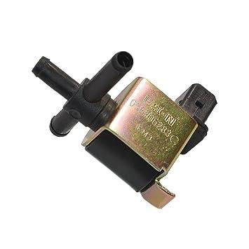 Turbo Boost Control N75 Electroválvula 06A906283E: Amazon.es: Coche y moto