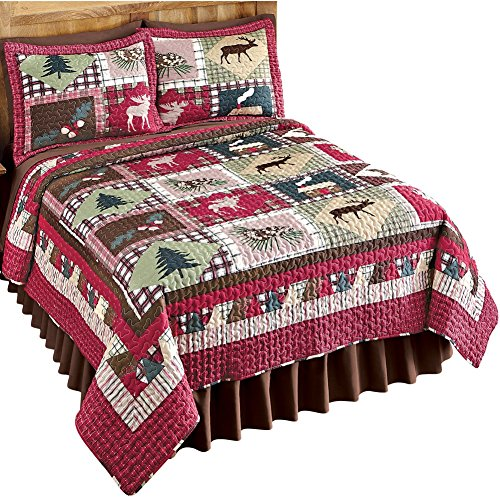 Cabin Decor And Bedding Amazon Com